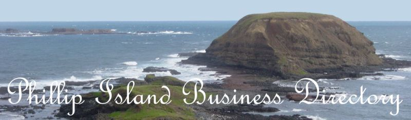 Phillip Island Online Business, trade and service search engines